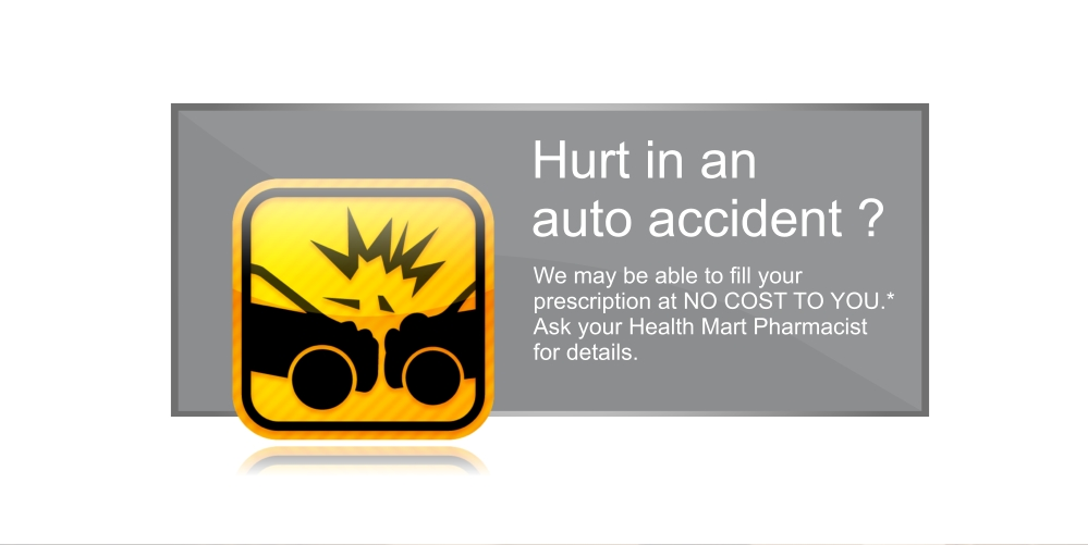 hurt in an auto accident